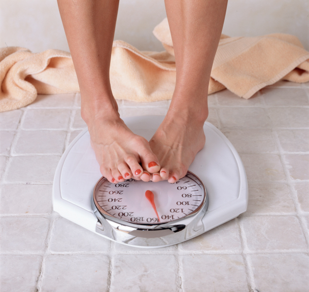Weight Loss Won't Solve the Problem That Plagues You